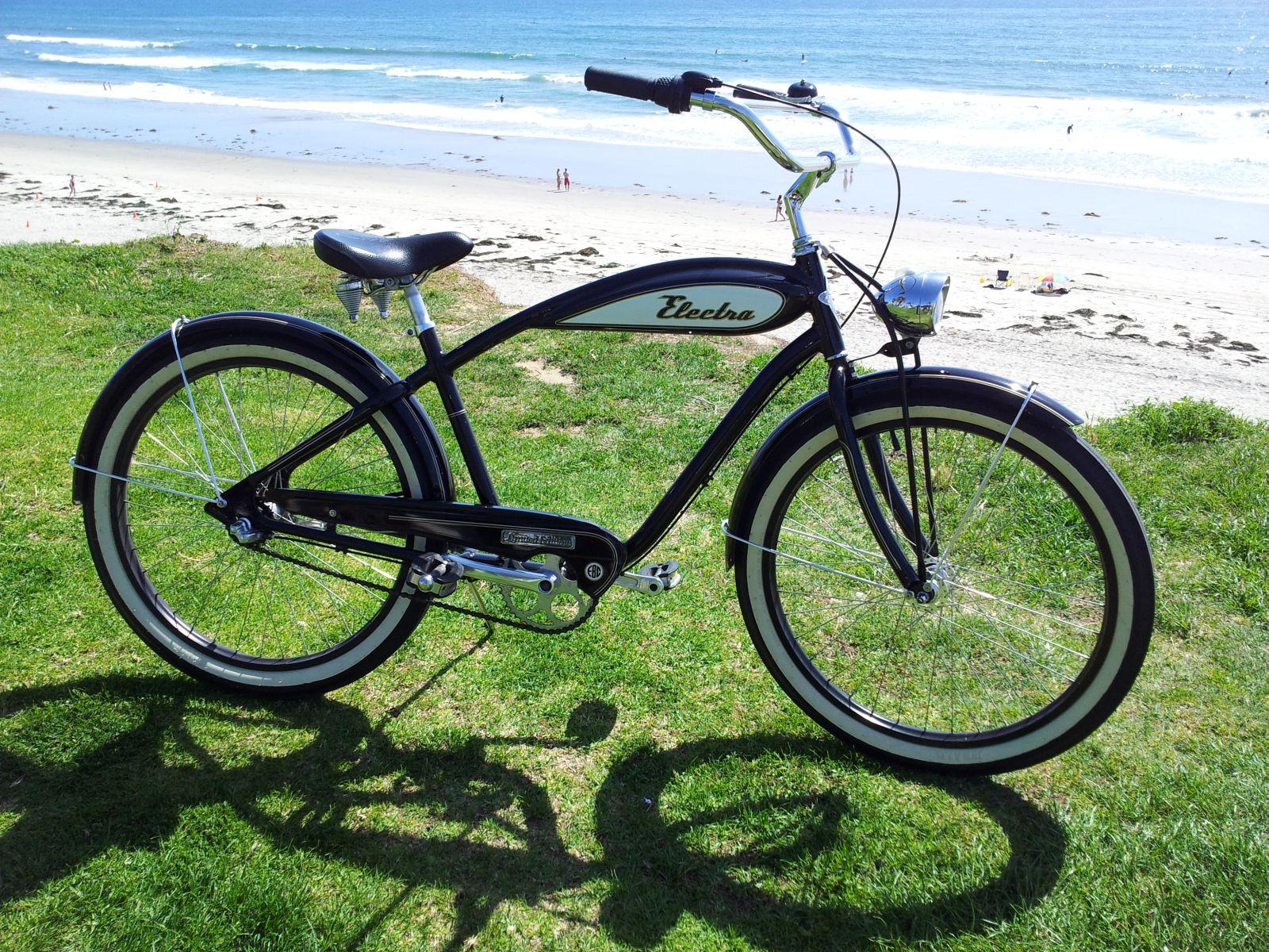 Rat Beach Bike Tour